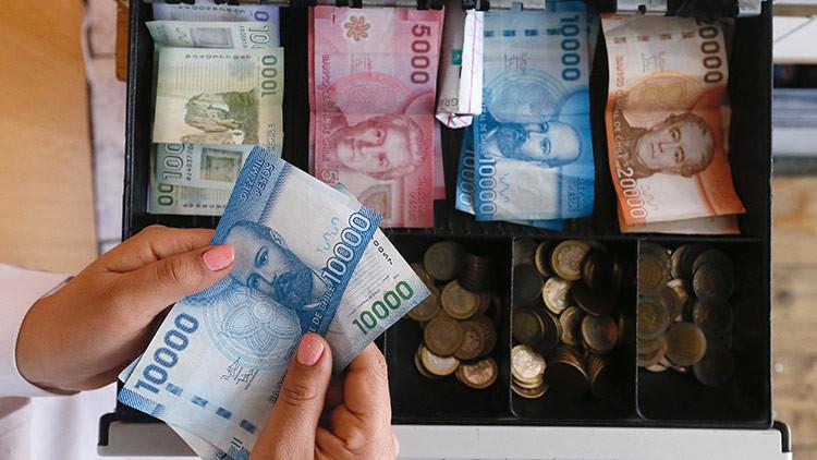 """Para la CEPAL a la economía chilena """"no le va tan mal"""""""