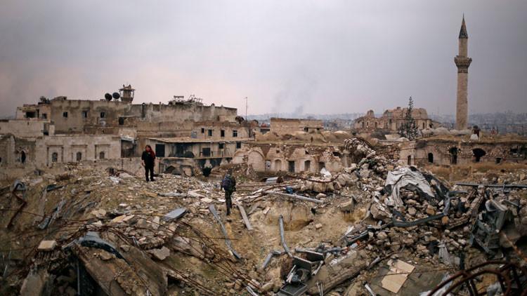 Los lugares donde podría estallar la guerra en 2017