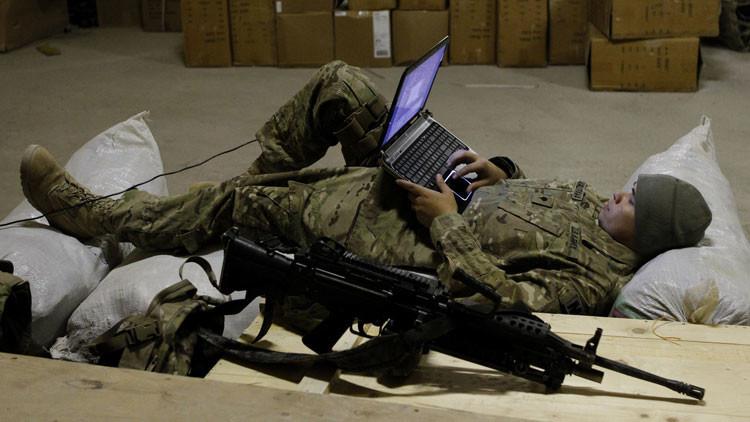 'The New York Times' revela qué ha de ocurrir para que EE.UU. ataque con armas cibernéticas a Rusia