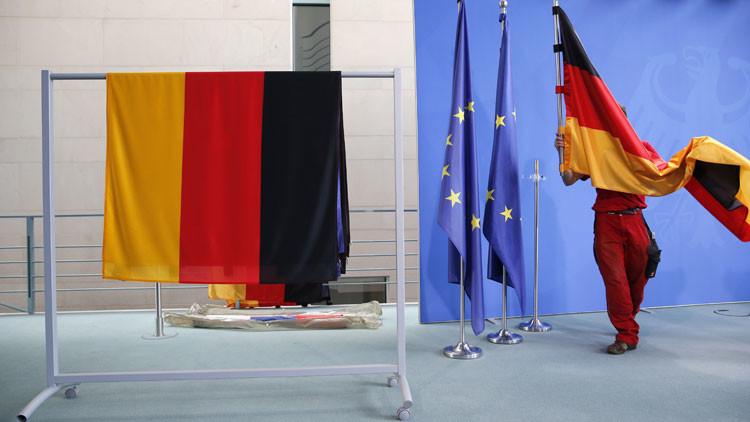 La filtración del Bundestag pudo ser obra de un informante interno y no de supuestos 'hackers' rusos