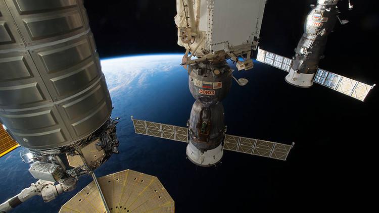 Así es el lugar donde será 'enterrada' la Estación Espacial Internacional cuando 'muera'
