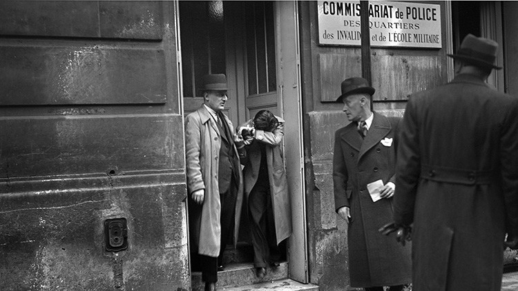 Hallan una foto inédita del judío que provocó 'la noche de los Cristales Rotos'