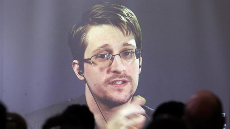 """Snowden a Facebook: """"Hay que combatir las falsas noticias con la verdad, no con censura"""""""