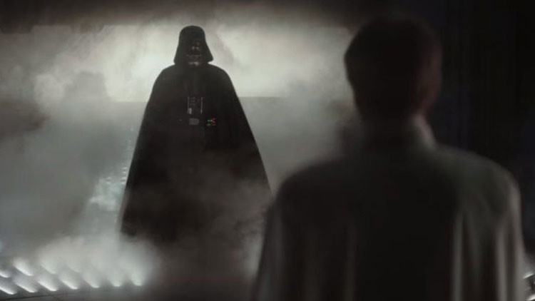 'Rogue One: A Star Wars Story' incluye escenas nunca vistas de la primera parte de la saga