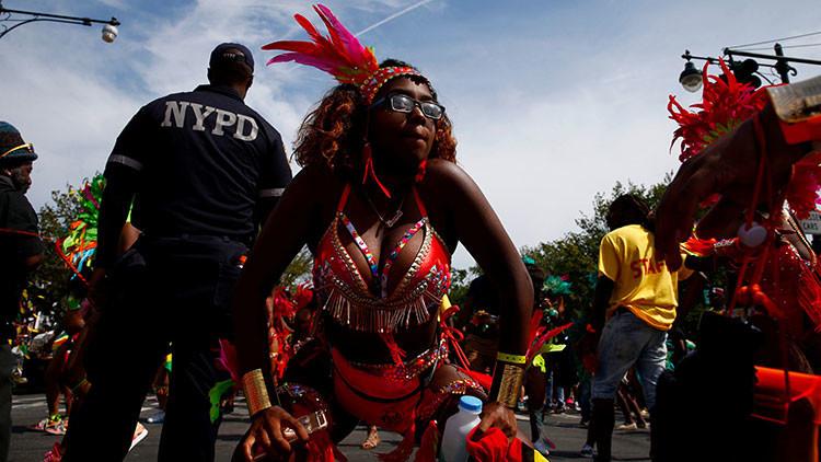 """Un millonario """"devuelve"""" una parte de Manhattan a una tribu nativa"""