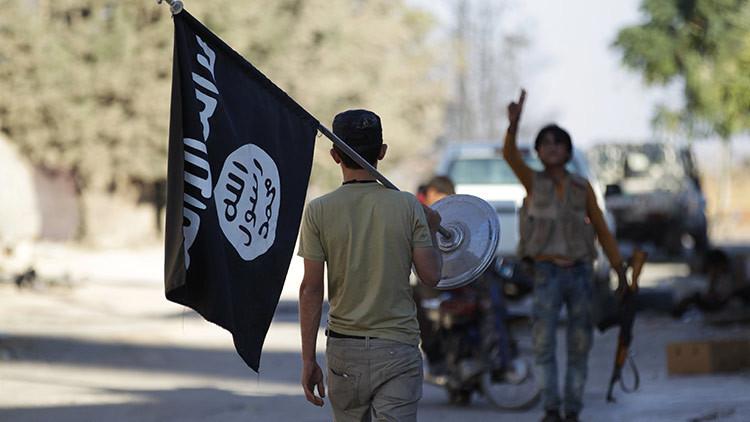 Estado Islámico ofrece un millón de dólares por la cabeza de una joven danesa (Foto)