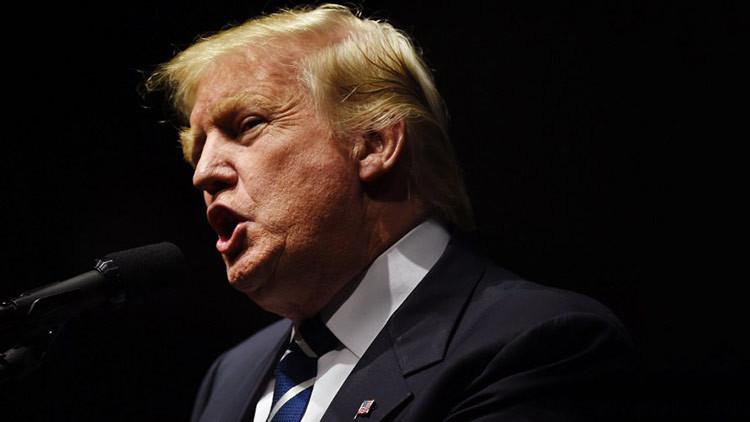 """Medios chinos: """"Los tuits de Trump son más peligrosos que divertidos"""""""