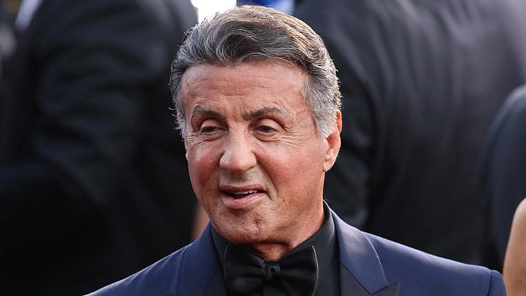 Stallone rechaza un puesto en la administración de Trump