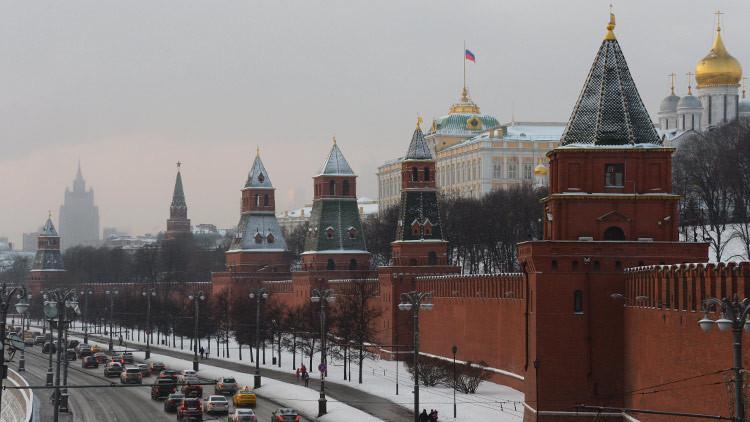 """El Kremlin """"no tiene tiempo"""" para seguir la votación del Colegio Electoral de EE.UU."""