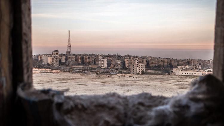 """OMS: """"Rusia prestó su generosa ayuda a los sirios cuando más lo necesitaban"""""""