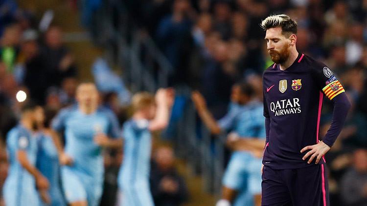 """Los fotomontajes que convirtieron a Messi y a Ronaldo en """"enemigo"""" e """"ídolo"""" de Palestina"""
