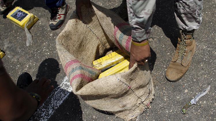 Una historia de piratas: surgen los 'pescadores' de la droga en México
