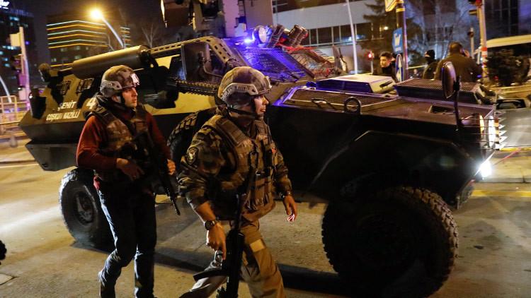 Asesinato del embajador ruso en Turquía