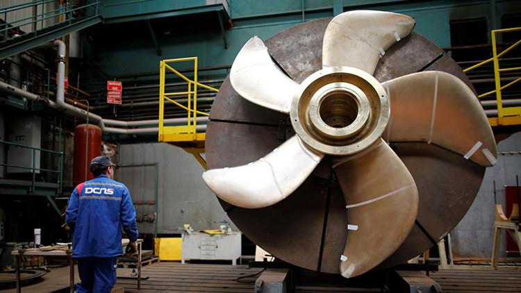 El 'contrato del siglo': Francia fabricará 12 submarinos de última generación para Australia