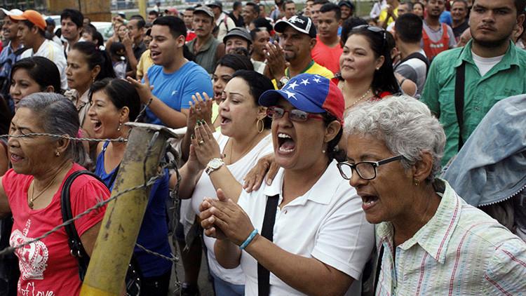 """Colombia considera que Venezuela """"estigmatiza"""" ciudades fronterizas"""