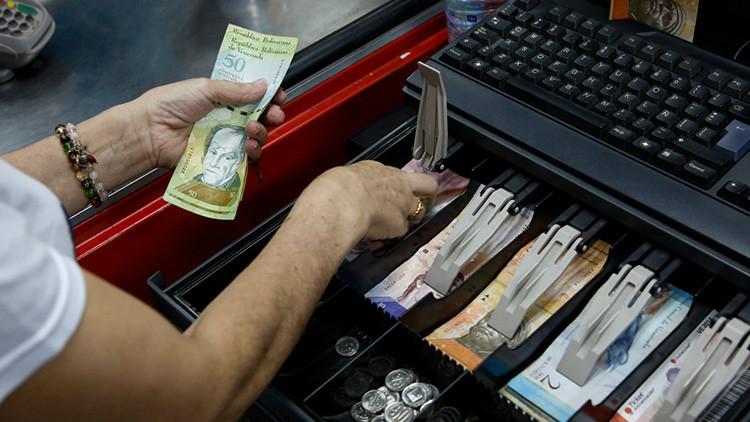 ¿Cuáles son las razones del retraso de los nuevos billetes venezolanos?