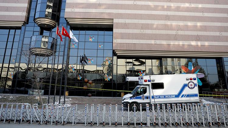 La Policía turca detiene a seis personas tras el asesinato del embajador ruso