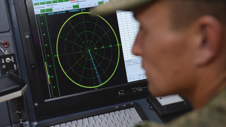 Instalan 'asesinos de radares' en el oeste de Rusia