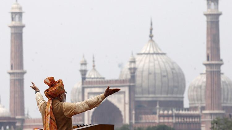 Economía: 'sorpasso' de la India al Reino Unido por primera vez en más de 100 años