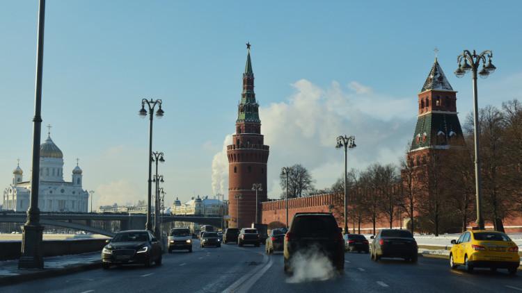 El Kremlin comenta quién estaría detrás del asesinato del embajador ruso en Ankara