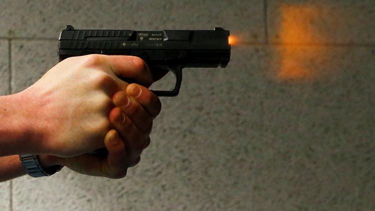 Alemania: Al menos un muerto en un tiroteo callejero