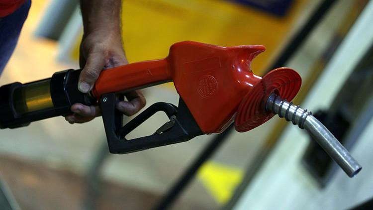 La industria del petróleo revela el precio 'mágico' del barril de crudo