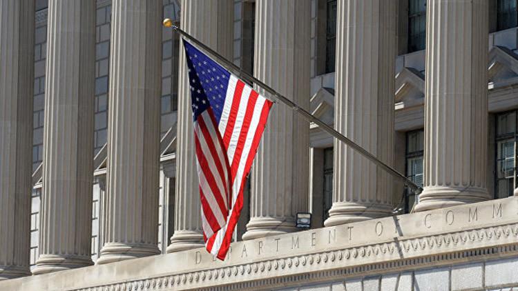 Estados Unidos aumenta las sanciones contra Rusia