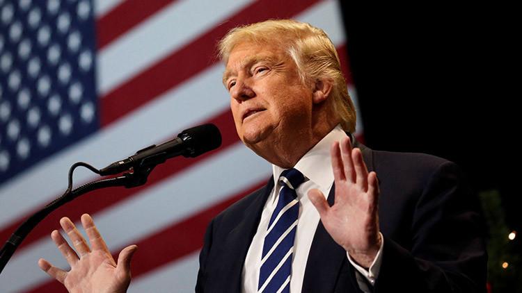 Trump no incluye a Rusia en la lista de prioridades de Defensa de EE.UU.
