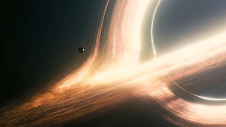 Las galaxias han hablado: no se puede viajar en el tiempo