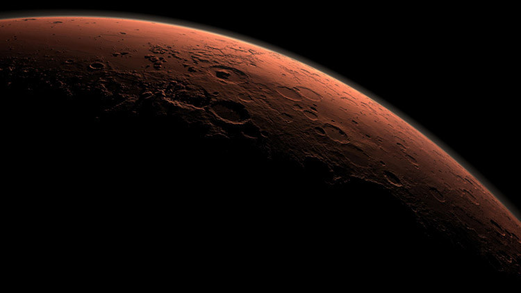 Nuevas imágenes de la NASA muestran las impresionantes 'arañas' de Marte