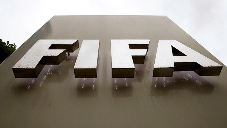 Estas son las selecciones latinoamericanas sancionadas por la FIFA