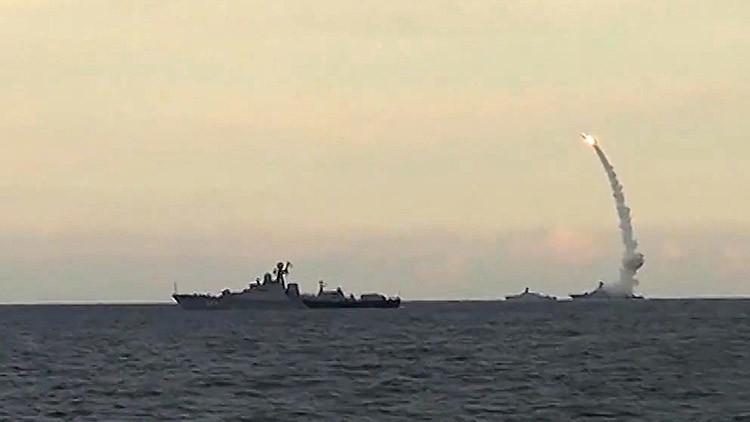 Kalibr con futuro: los misiles de crucero rusos despiertan cada vez más interés en el extranjero