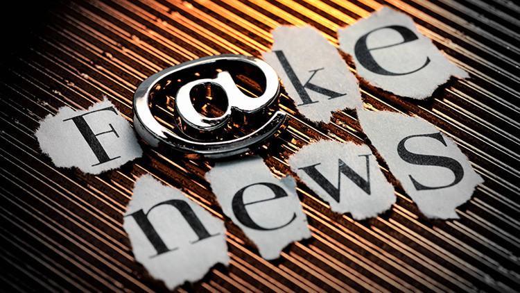 Noticias falsas: ¿son las redes sociales las culpables?