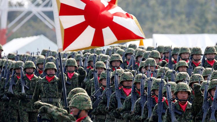 Japón avala un presupuesto militar récord de casi 44.000 millones de dólares
