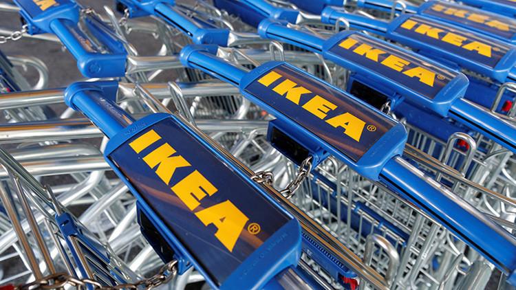 """""""No es nada divertido"""": La nueva tendencia de los jóvenes que pone en apuros a IKEA"""