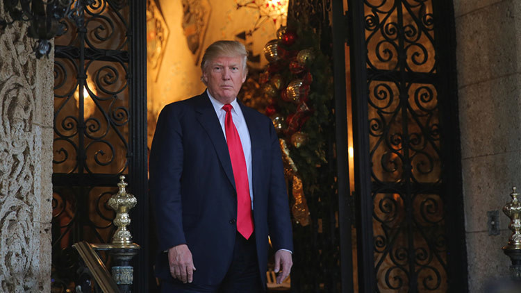 """Trump: """"EE.UU. debe aumentar sus capacidades nucleares"""""""