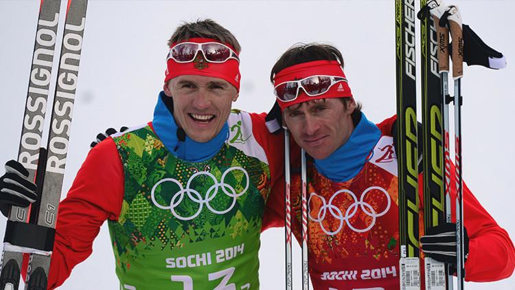 Rusia no acogerá dos campeonatos de invierno, pero sus deportistas podrán competir