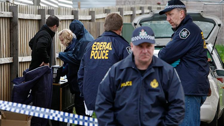 """Siete detenidos al descubrirse un """"plan terrorista"""" para atacar Melbourne en Navidad"""
