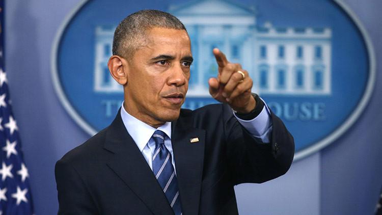 """Putin: """"La actual administración de EE.UU. intenta atribuir sus fracasos a factores externos"""""""