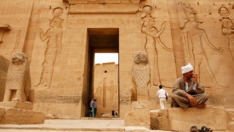 Nuevas tumbas faraónicas podrían ser descubiertas en Egipto