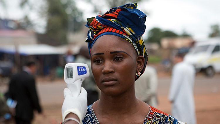 Probada con éxito una vacuna contra el virus Ébola con un 100% de efectividad