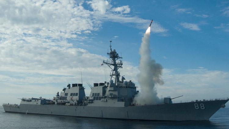 Rusia neutralizó una amenaza de misiles de crucero de EE.UU.: ¿cómo lo hizo?