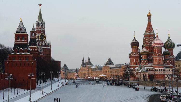 """""""EE.UU. se equivocó al creer que Rusia no tiene más influencia sobre el orden mundial"""""""