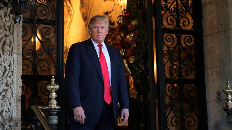 """Trump: """"Tras la toma de posesión todo lo relacionado con la ONU cambiará"""""""