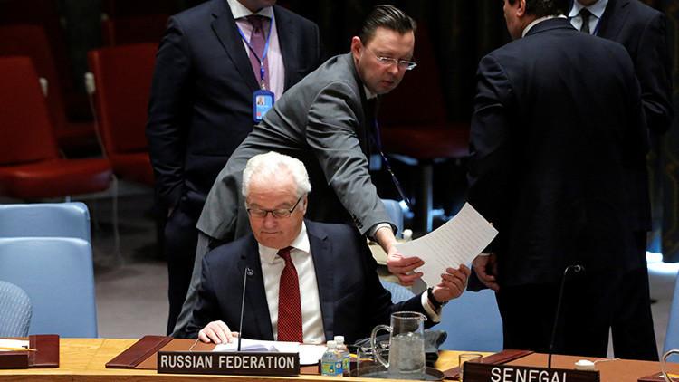 """Moscú: """"La resolución de la ONU sobre los asentamientos de Israel insta a cesar la violencia"""""""