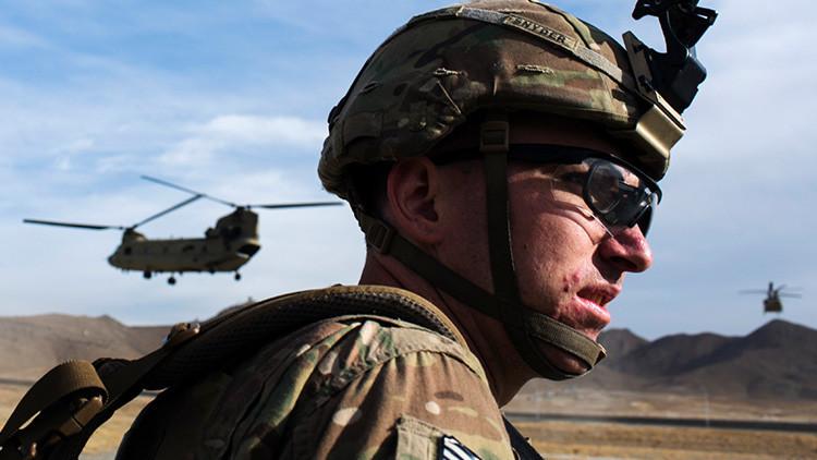 Obama autoriza la ley que prohíbe a EE.UU. cualquier cooperación militar con Rusia