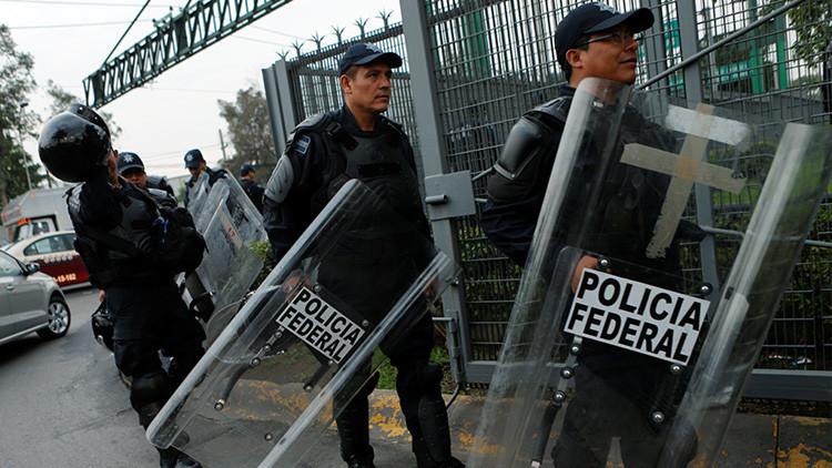 Dos muertos en un enfrentamiento tras intento de linchamiento en México (video)