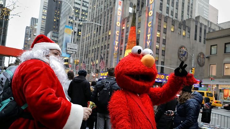 EE.UU.: Emiten alerta de ataques terroristas durante la Navidad