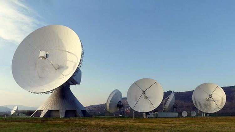 Seis misteriosas señales de fuera de la galaxia desconciertan a los científicos