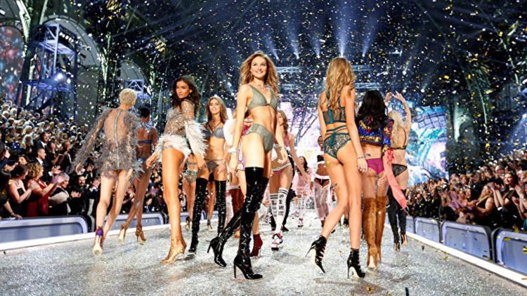 Las modelos no convencionales que conquistaron el mundo de la moda (FOTOS)